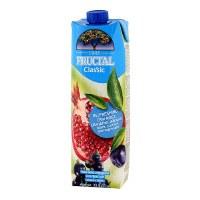 Fructal-Рибизла калинка 1l