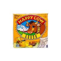Happy Cow -Кашкавал Gouda 150g