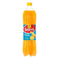 Bravo - Сок портокал 1.5l