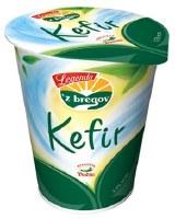 'Z Bregov -Кефир 3,5 % мм