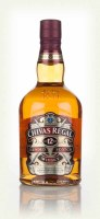 Chivas Regal 12-Виски 0.7 l