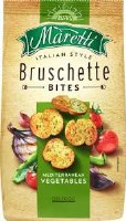 Bruschette-Пикант зеленчук 70g