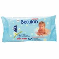Becutan-Влажни Марамчиња
