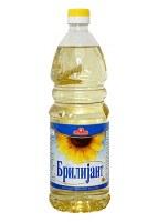 Брилијант - Масло 1l