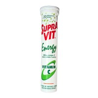 Supravit Vitamin C-Таблети