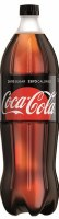 Coca Cola Zero-Сок  1.250ml