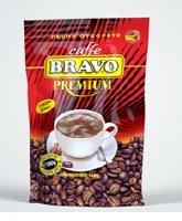 Bravo caffe Premium-Кафе