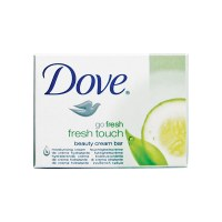 Dove fresh touch-сапун