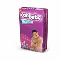 Canbebe-Пелени 7-18 кг 50/1