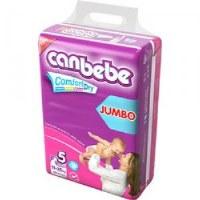 Canbebe-Пелени 11-25 кг 36/1