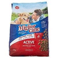 Miglior cane-Храна 4kg