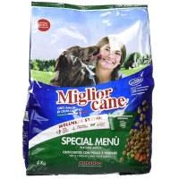 Miglior cane- Храна 4 kg