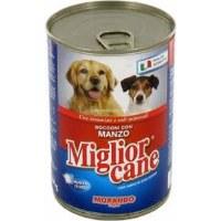 Miglior cane-Говедско месо405g