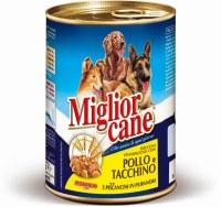 Miglior caneПилешко месо 405gr
