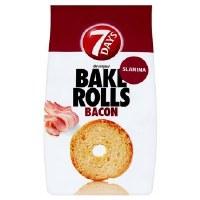BAKE ROLLS -Сланина двопек 80g