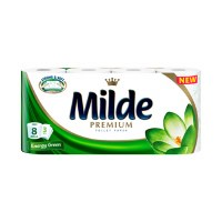 Milde -Тоалетна хартија Energy