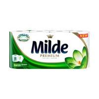 Milde green-Тоалетна хартија
