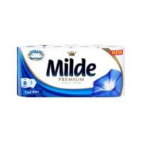 Milde - Тоалетна хартија Cool