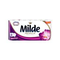 Milde Purple-Тоалетна хартија