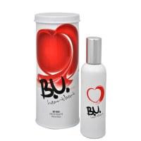 BU heartbeat -Тоалетна вода