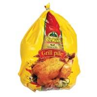 Cekin-Пиле замрзнато ситно