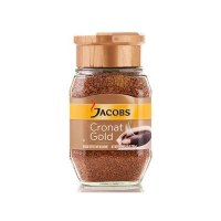 Jacobs Cronat Gold-Кафе 200gr