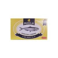 Mirela-Сардина во рас.мас.100g