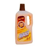 Avaks-Паркет и ламинат 3во1