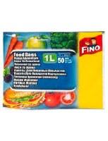 Fino-Кеси за храна 1l