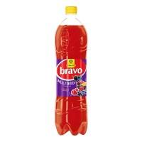Bravo - Сок мултиред 1.5l