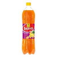 Bravo - Сок мултивитамин 1.5l