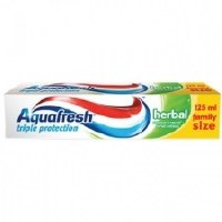 Aquafresh Herbal-Паста за заби