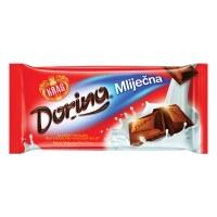 Dorina Mlijecna- Чоколадо
