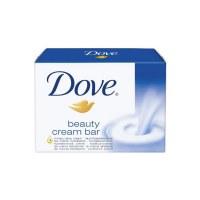 Dove beauty cream-Сапун