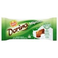 DORINA-Чоколадо млечно 80gr
