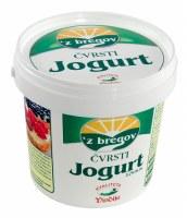 'Z Bregov-Цврст Јогурт 3,2% мм