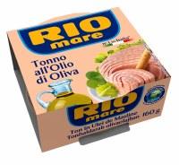 RIOmare-Туна во маслиново мас.