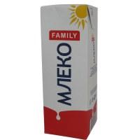 Family-ИМБ млеко 0.9%mm 1л