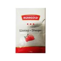 Agragold-Шеќер 1kg