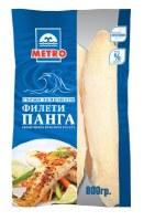 ПАНГА ФИЛЕТА МЕТРО 800гр