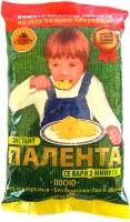 Corn-Палента