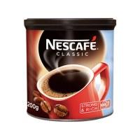 Nescafe classic -Кафе  200gr