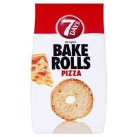Bake Rolls Pizza-Двопек 80gr