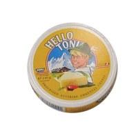 Hell Tony-Топено сирење