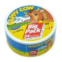 Happy cow-Топено сирење
