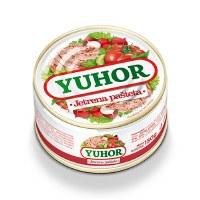 Yuhor-Јетрена паштета 150gr