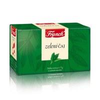 Franck-Зелен Чај 20/1