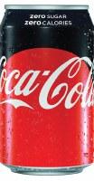 Coca Cola Zero-Сок  330ml