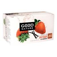 Good nature- Јагода и ванила