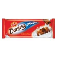 Dorina Mlijecna-Чоколадо